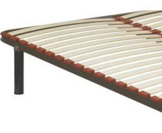 Somier SG20 - 20 Láminas de madera que absorben la presión ejercida.