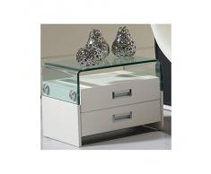 Mesitas de noche modernas comprar online tu mesita de - Mesas de noche modernas ...
