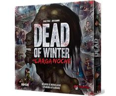 Edge Entertainment Dead of Winter - La Larga Noche, Juego de Mesa EDGXR02
