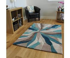 Alfombra dormitorio compra barato alfombras dormitorio for Alfombra azul turquesa del dormitorio
