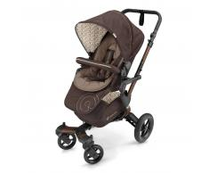 Concord Cochecito Neo Mobility-Set Toffee Brown