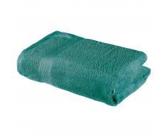 Toalla de ducha Kronborg® Classic Line (70x140, verde)