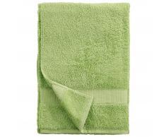 Toalla de ducha KRONBORG® de Luxe (100x150, verde)
