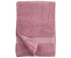 Toalla de baño Kronborg® de Luxe (100x150, rosa viejo)
