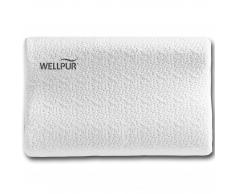 Cojín cervical WellPur™ (47x30)