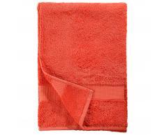 Toalla de ducha KRONBORG® de Luxe (100x150, coral)