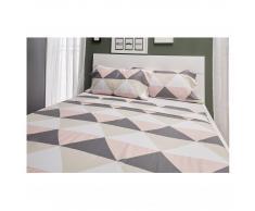 Ropa de cama satén Optic (230x265)