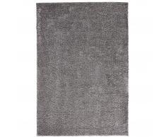 Alfombra Bombay (160 x 230 cm, gris)