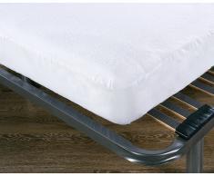 Cubrecolchón pespunteado (150x190 cm)