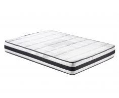 Colchón viscoelástico DREAMZONE™ Vconfort (150x200 cm)