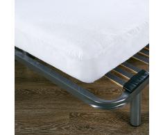 Protector de colchón con cremallera (180x200 cm)