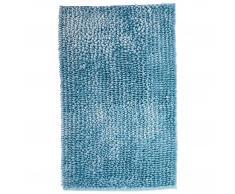 Alfombra de baño chenilla de lujo (50x80, agua)