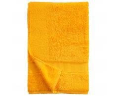 Toalla de ducha KRONBORG® de Luxe (100x150, amarillo)