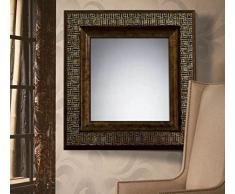 Espejos de pared en Madera : Modelo PONTEVEDRA