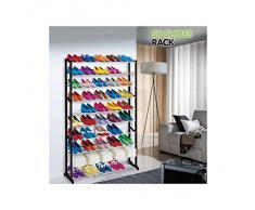 Zapatero 50 Shoes Rack