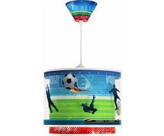 Dalber Lámpara colgante fútbol