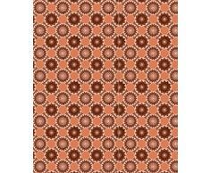 Vinilo decorativo Mueble Zapatero Retro   Varias Medidas 75x155cm   Adhesivo Resistente y de Facil Aplicación   Multicolor Pegatina Adhesiva Decorativa de Diseño Elegante   