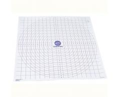 Wilton 409-412 - Tapete de plástico Roll & Cut Mat