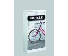 Kit Closet 4010140006 - Zapatero, diseño bicicleta
