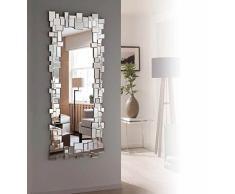 DISARTE - Espejos Modernos de Cristal - New York Vestidor (154x60) - iBERGADA