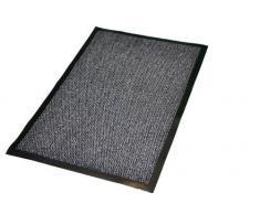 Extra Large Medium Small alto grado de calidad superior antideslizante Felpudo de goma respaldado Runner alfombrillas alfombras PVC 7 mm grueso No Arrojar interior/uso exterior 4 colores 5 tamaños hecho en UE AAA grado & calidad