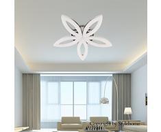 Style Home Luxus techo lámpara de pared LED X47988 producto diseño luz blanca cálida