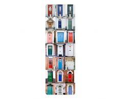 Perchero - 100 doors 139x46x2cm, percheros, perchero de pared, perchero pared, percheros pared, percheros modernos