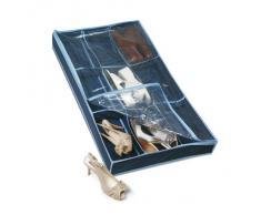 Rayen 2385 - Organizador de zapatos, con 9 compartimentos, 90 x 45 x 10 cm