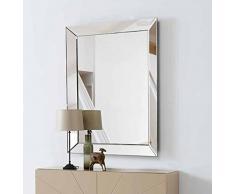 Espejos modernos de cristal : Modelo MONACO 90x120x6