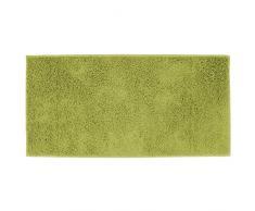 Tapis Déco - 1740339, Tapete Tejido Rectangulo , 57 X 115 Cm , Twist , Tejido Liso , Verde