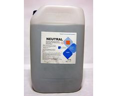 Líquido limpiador de banco neutralizados ácido NEUTRAL para ropa 25 kg