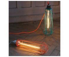 Filamentstyle Lámpara Diamante 2 de FilamentStyle con Bombilla Vintage Vista