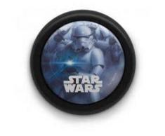 Philips Luz nocturna Infantil Led Disney Star Wars Ref.71924/30/PO