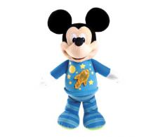 Fisher Price X5454 Mickey Mouse - Peluche de Mickey musical