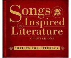 Vol.1-Songs Inspired By Litera