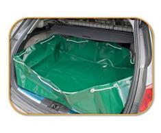 Bañera de caza plegable hecha de tejido robusto de PVC / Dimensiones: 100x80x30cm / Fácil de limpiar