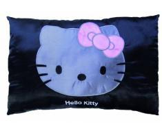 Cti 040882 Cojín Hello Kitty Rosa, Poliéster, 28 x 42 cm