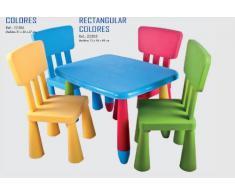 Mesa y silla infantil comprar online tus mesas y sillas for Mesas y sillas infantiles baratas