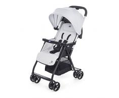 Chicco Ohlalà - Silla de paseo, ultraligera y compacta, 3.8 kg, color gris