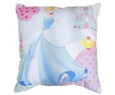 Disney Cojín cuadrado Enchanting Princess
