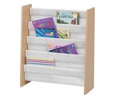 Para ropa de niños estantería para libros con 4 estanterías. Gran infantil de muebles para el en forma de cubo para/diseño con texto en inglés - de gran calidad. Buena relación calidad para ropa de niños cuenta con 4 estantes