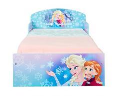 Frozen 505FON - Cama infantil, color morado