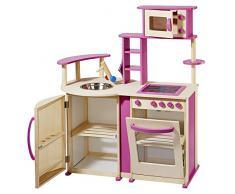 howa cocinita de juguete de madera 4813