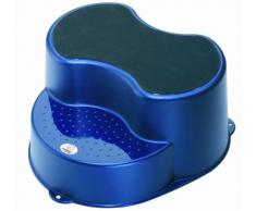 Rotho Babydesign 20005 0020 Top - Taburete infantil, color azul oscuro