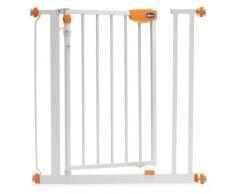 Chicco Nightlight - Barrera de seguridad, para puertas o pasillos, color blanco