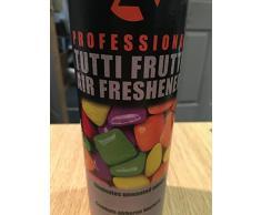 Industrial fuerza profesional completo habitación cobertura Tutti Frutti perfumado ambientador antiestático