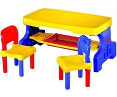 Mesa de picnic Liberty House Juguetes para niños con Módulo Top y sillas