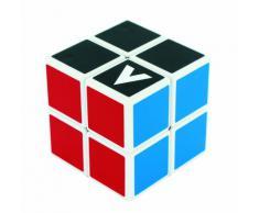 Verdes - V Cube 2, cubo mágico, rompecabezas