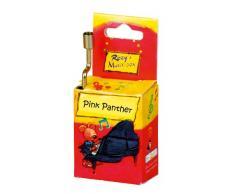 Fridolin La Pantera Rosa - Caja de música para bebés 59009