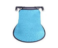 Precauti Carro de bebé Toldos Sombrilla para cochecito de bebé Tipo Universal Parasol Cubierta de protección solar para cochecito Accesorios